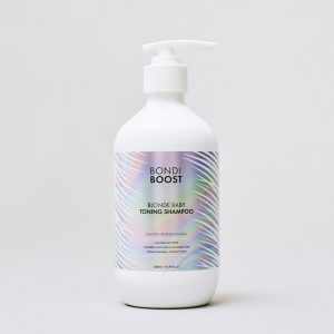 Blonde Baby Shampoo